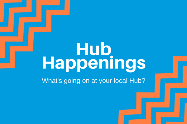 'Hub Happenings'