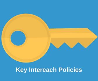Key Intereach Policies