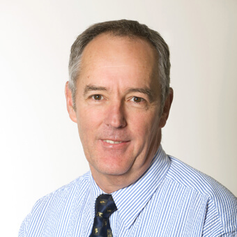 Clive Gow - Board member, Intereach Limited