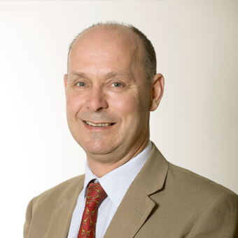 Rob Brown - Board member, Intereach Limited