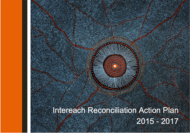 Intereach Reconciliation Action Plan 2015-17