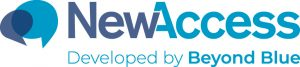 NewAccess logo