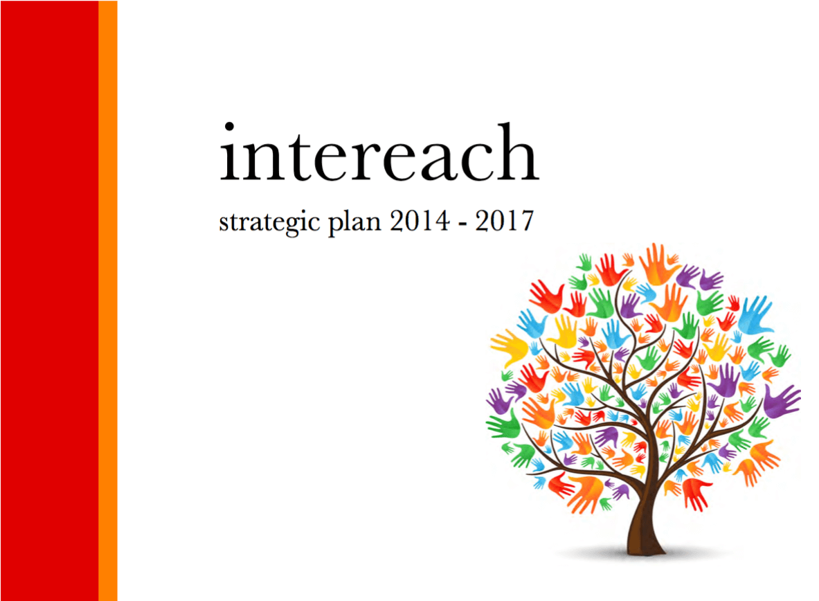 Intereach Strategic Plan 2014-17