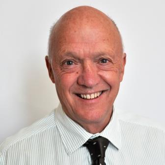 Andrew Johnstone - Board Member, Intereach LTD